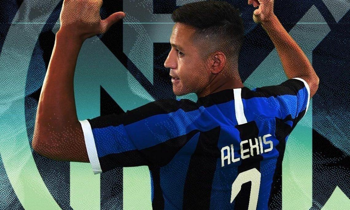 Inter, questo Sanchez è una Maravilla e va assolutamente tenuto