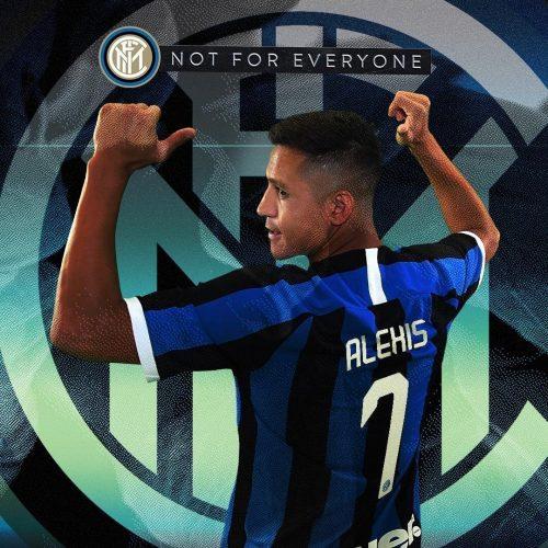"""Inter futuro Sanchez. La Gazzetta: """"Svincolo dallo United e triennale!"""""""