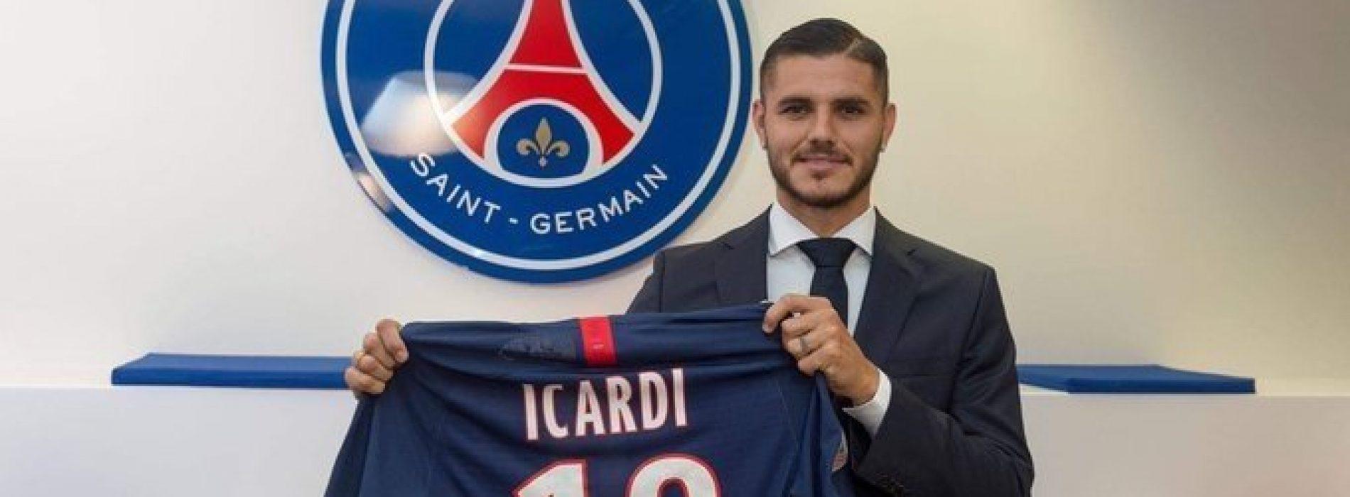 """Letterio Pino Icardi: """"De Laurentiis ci ha provato fino all'ultimo"""""""