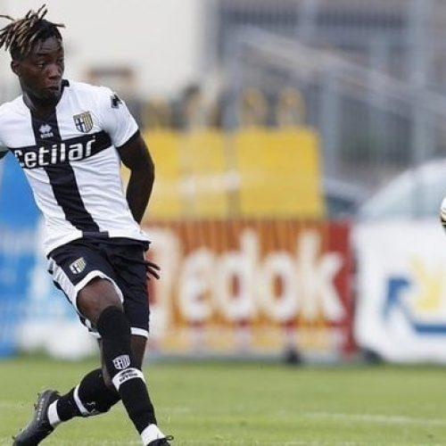 Parma, Karamoh non si presenta agli allenamenti: il comunicato del club