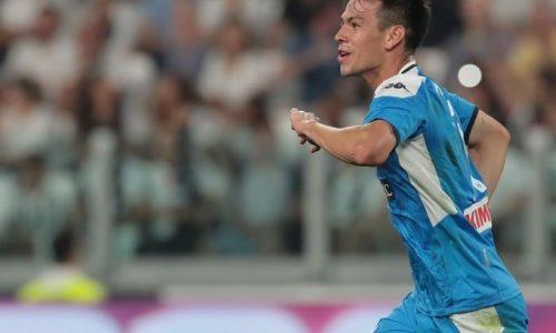 """Lozano: """"Ecco perchè mi chiamano """"El Chucky"""". Milan e PSG mi volevano, ma ho preferito il Napoli"""""""