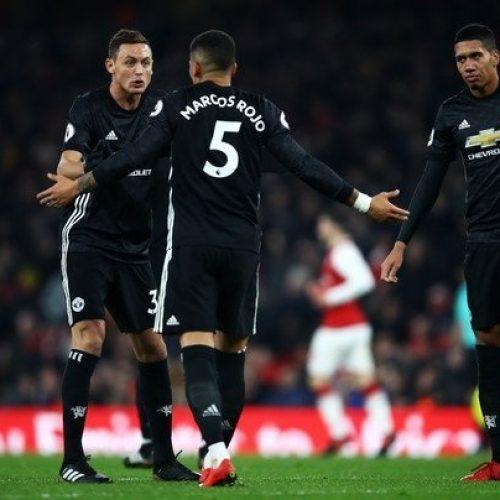 Manchester United Matic Rojo fuori dai piani: potrebbero partire a gennaio