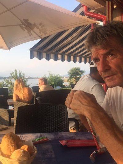 """Piacentini: """"Il Modena è ben attrezzato. Padova in costruzione, e Sullo…"""""""