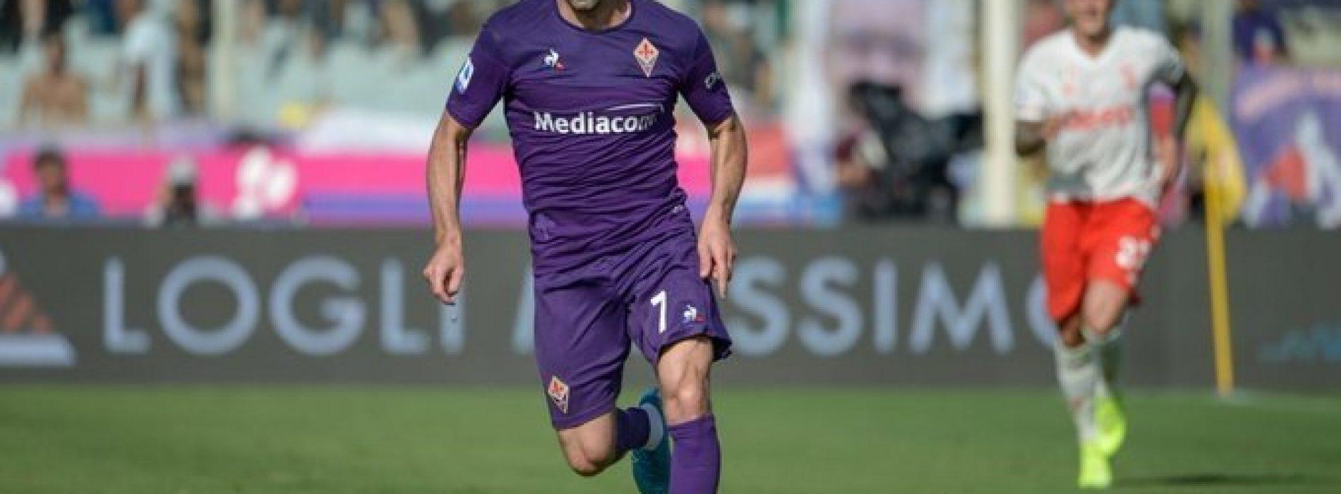 """Ribery: """"Vorrei regalare un trofeo alla Fiorentina. Su Inter e Juventus…"""""""