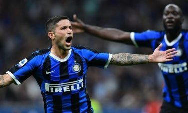 """Beppe Riso: """"Sensi? Brava l'Inter a prenderlo. Caldara è pronto"""""""
