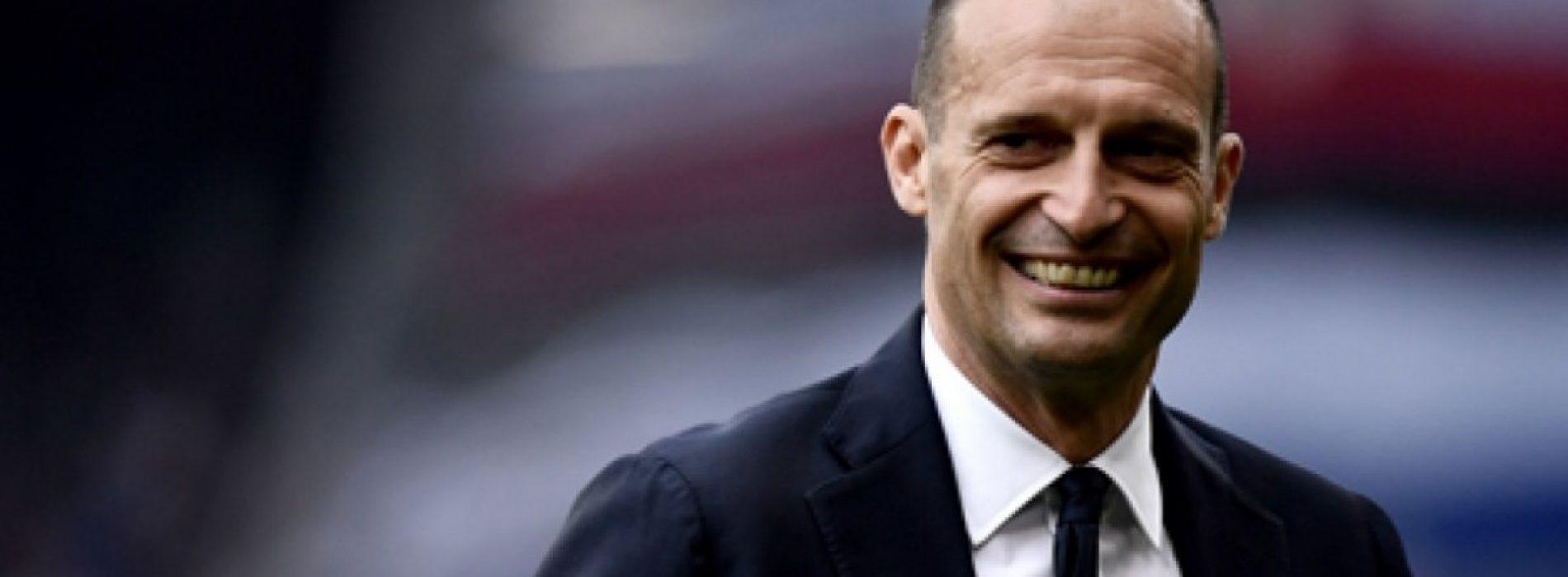 Roma Allegri futuro allenatore? L'indiscrezione arriva dalla Spagna
