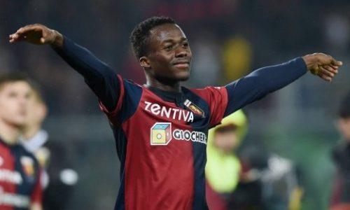 Genoa Kouame, il post del giocatore dopo il grave infortunio