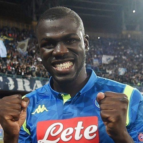 """Napoli – Koulibaly al CdS: """"Vinciamo lo Scudetto. Il razzismo va sconfitto."""""""