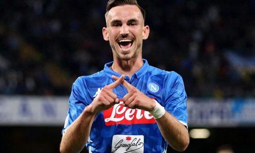 Mercato Napoli, il Real Madrid inizia a pensare seriamente a Fabian Ruiz