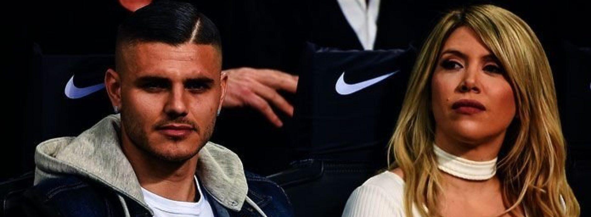 """Icardi, Wanda Nara e le sue verità: """"L'Inter aveva necessità di cederlo…"""""""