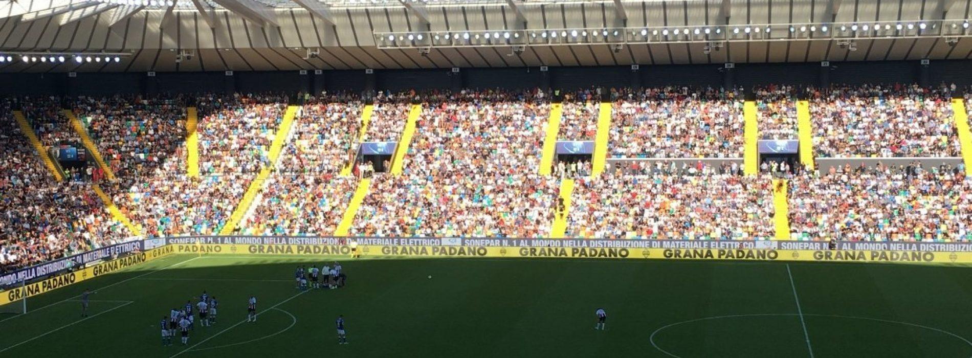 "Udinese-Verona, Juric: ""Brutto primo tempo. Kalinic-Lasagna…"""