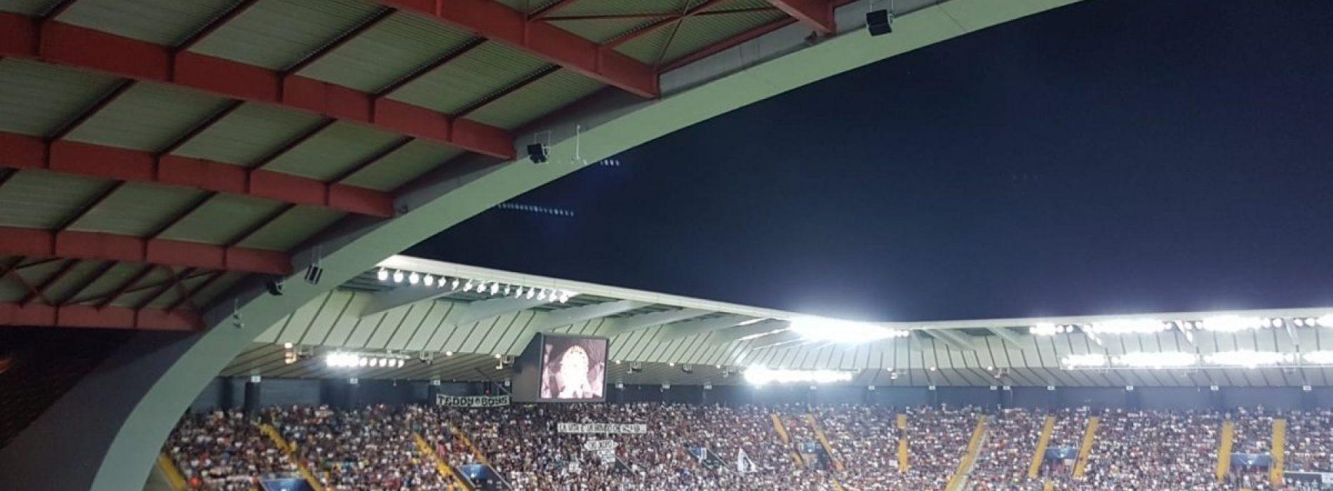 Udinese – Spal a reti inviolate, Musso para un rigore nel recupero a Petagna