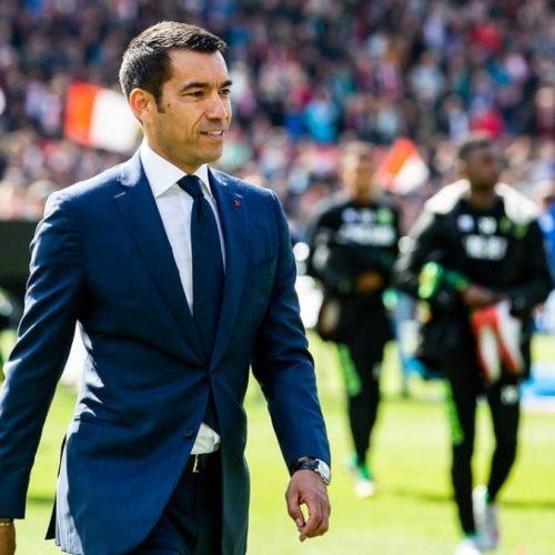 Manchester City Van Bronckhorst entra nello staff di Guardiola