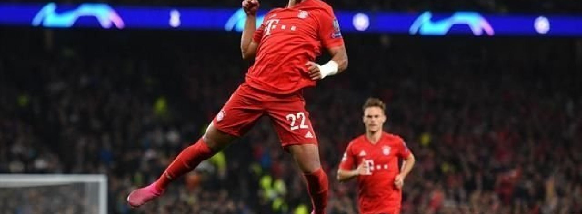 Champions League Goleada Bayern a Londra! Maurito si sblocca a Istanbul!