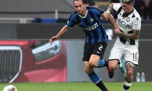 """Inter, Godin: """"Conte ci sta trasmettendo le sue idee, i miei idoli erano…"""""""