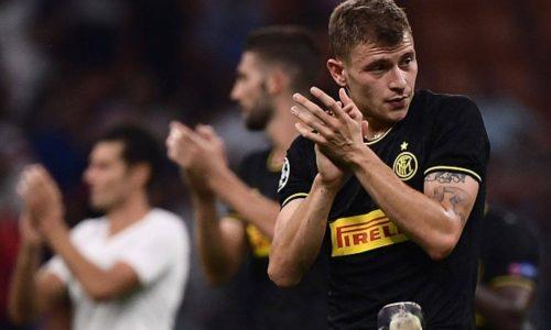 Champions, da 0-2 a 3-2: l'Inter fa la pazza crolla a Dortmund nella ripresa