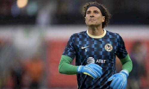 """Napoli, senti Ochoa: """"Ero io la priorità degli azzurri, ma poi…"""""""