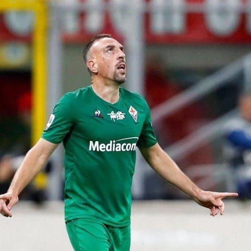 """Ribery pazzo di Firenze: """"Sento la passione. Futuro? Due anni qui e poi…"""""""