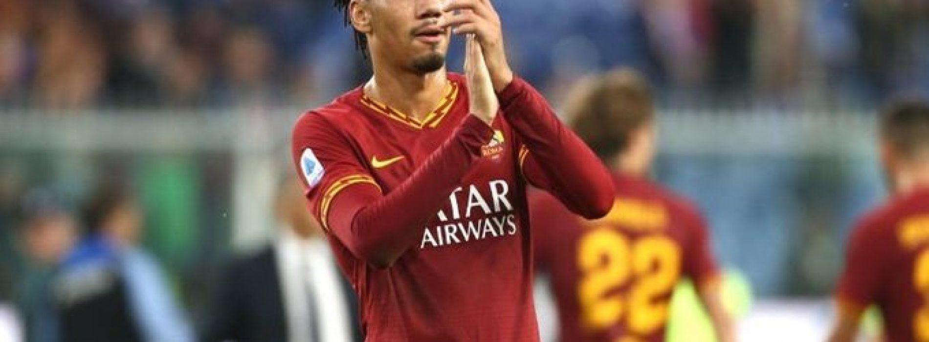 """Roma, Smalling: """"Venire qui è una grande sfida, Fonseca vuole vincere un trofeo"""""""