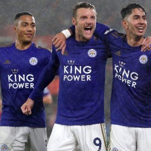 Premier League Leicester risorge, bene United e Ancelotti