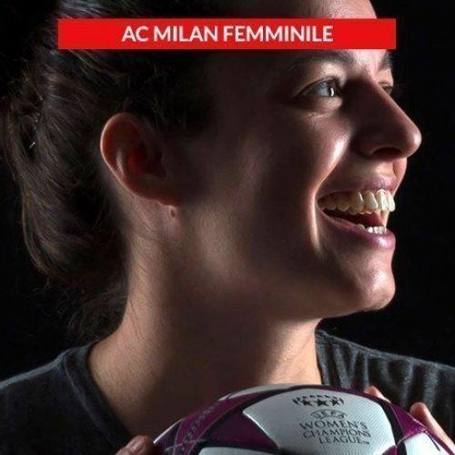 """ESCLUSIVA EC – Milan Femminile, Missaglia; """"Così nascono i talenti"""""""