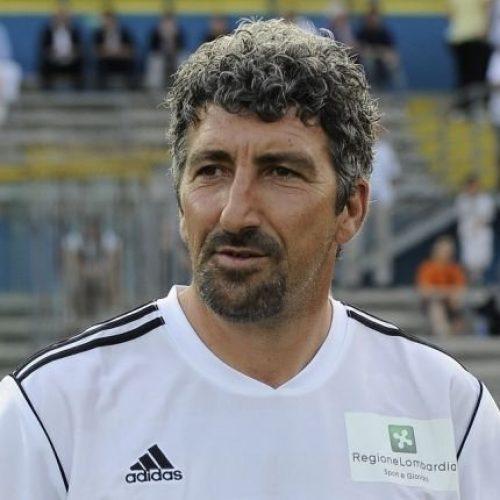 """Dario Hubner: """"Che giocatori a Piacenza nel 2002. Su Baggio…"""" Esclusiva EC"""