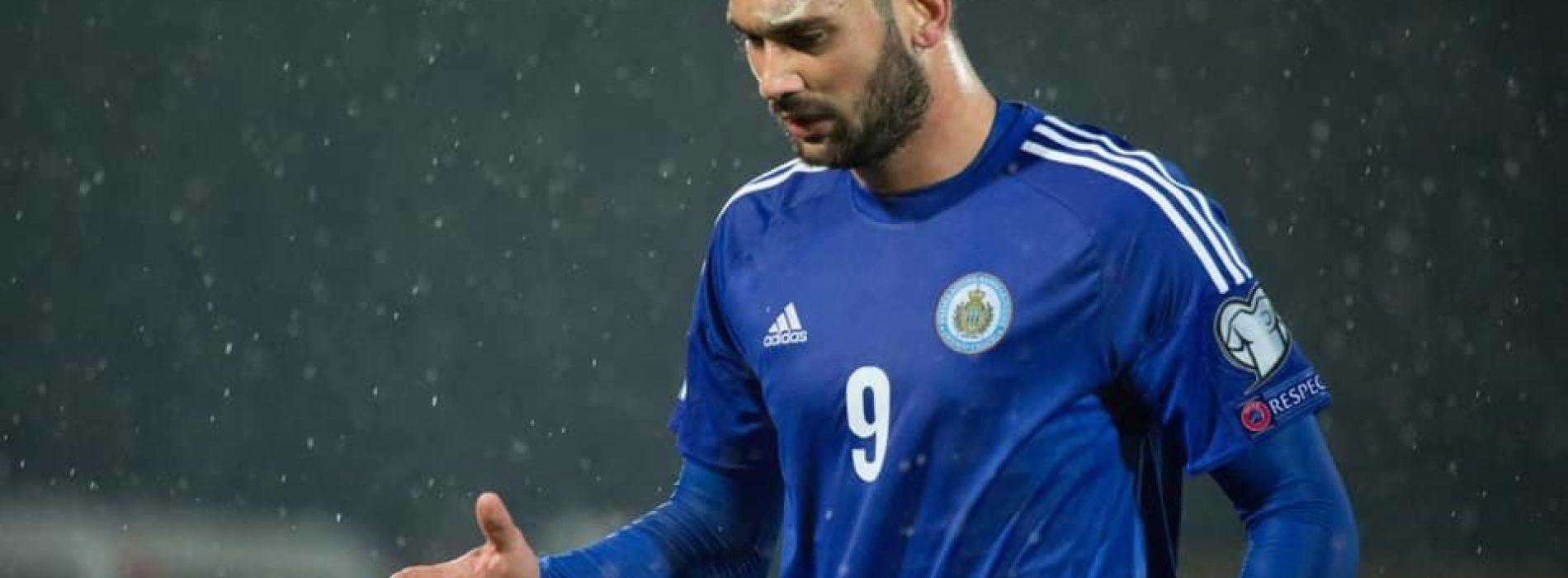 """Mattia Stefanelli: """"San Marino, voglio tornare a segnare!"""" – ESCLUSIVA EC"""