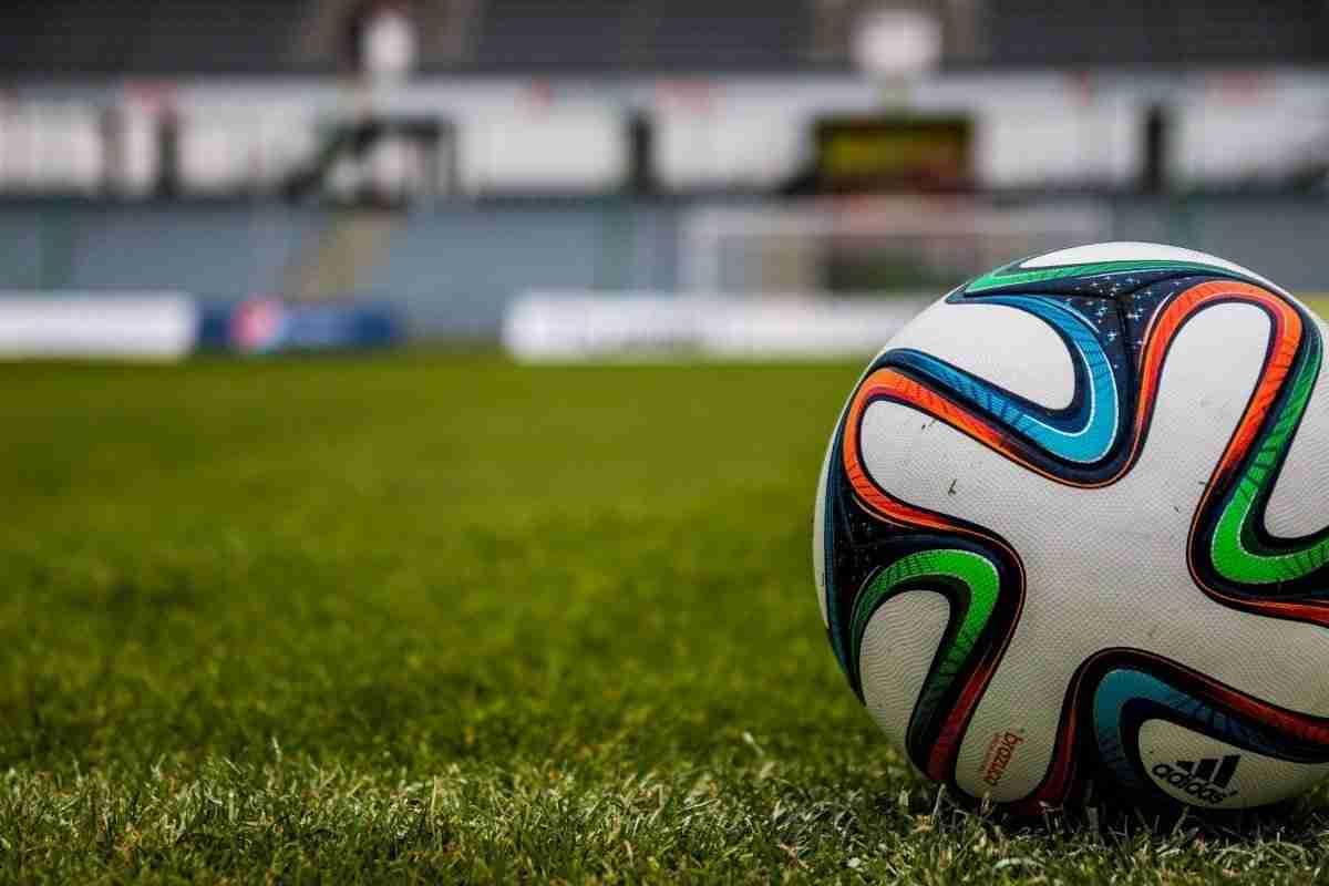 il calcio in europa