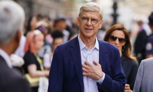 FIFA – Wenger nuovo Chief Global Football Development