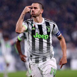 """Juventus, Bonucci: """"Douglas decisivo per i tre punti! Ora ci godiamo il passaggio turno"""""""