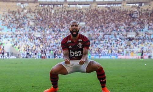 Inter Gabigol Flamengo: accordo tra i due club, manca la firma dell'attaccante