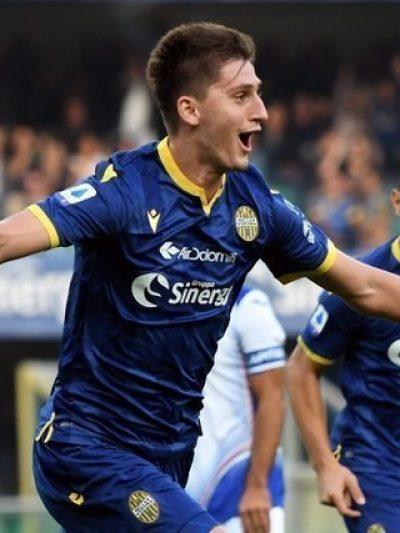 Mercato Napoli Kumbulla, azzurri a un passo dal difensore del Verona