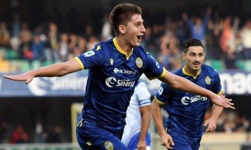 """Agente Kumbulla: """"Verona è casa sua, a gennaio resta in gialloblu"""""""