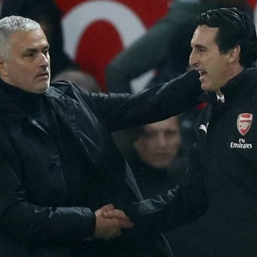 Arsenal Mourinho: incontro con la dirigenza. Emery vicino all'addio?