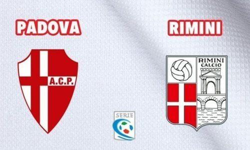 Padova Rimini, decide un gol di Mandorlini: 1-0