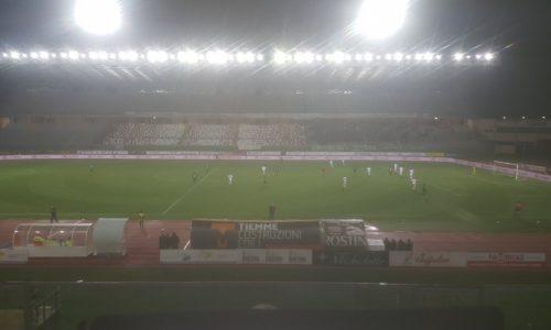 Coppa Italia, il Vicenza dilaga a Padova: 1-4