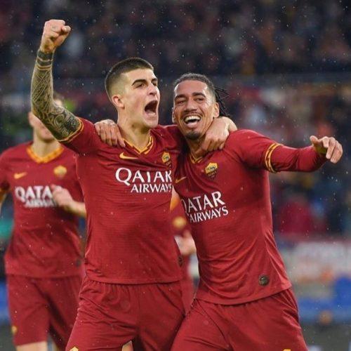 Serie A, una Roma pratica e cinica