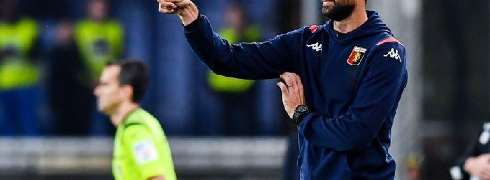 Convocati Genoa Ascoli Motta sorprende ancora