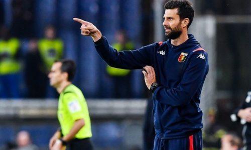 """Genoa Udinese Motta:""""Non mi penso delle scelte fatte"""""""