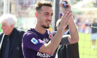 """Fiorentina Antognoni: """"Castrovilli uno dei migliori. Ce lo teniamo stretto"""""""