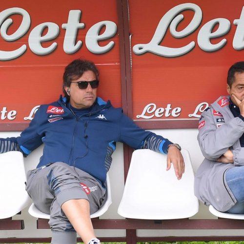 """Giuntoli Osimhen Insigne: Il DS del Napoli a SM: """"Vi spiego tutto. Sulla Champions…"""""""