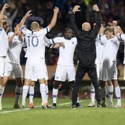 Euro 2020, ecco le 16 squadre già qualificate