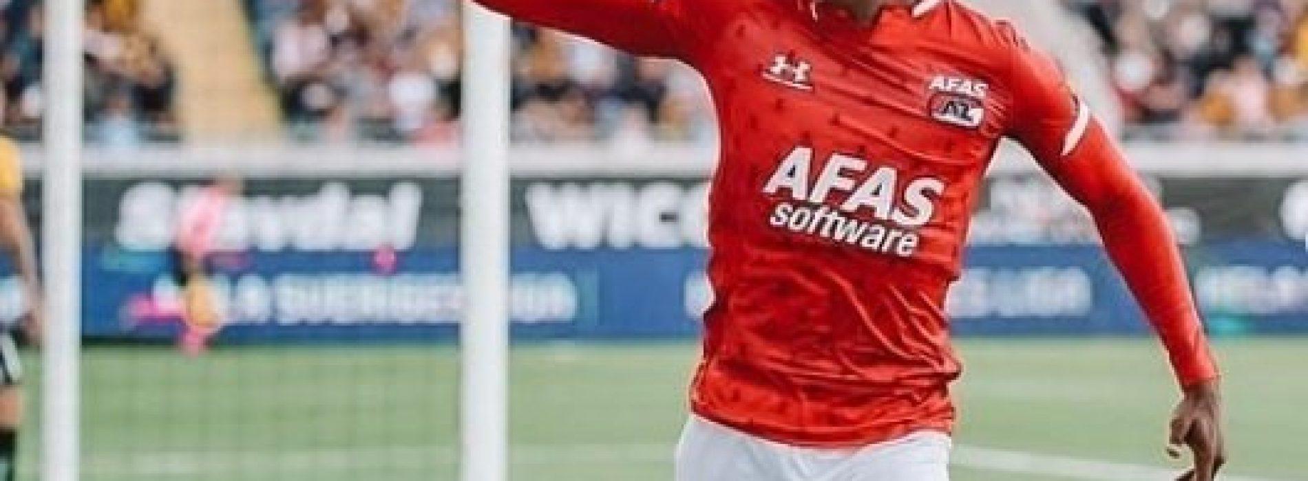 Calcio Napoli Boadu Stengs: continua la sinergia con Raiola? – ESCLUSIVA EC