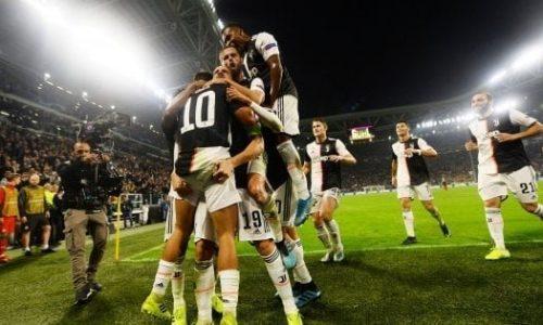 Champions League, Lokomotiv Mosca Juventus 1-2: i bianconeri vincono e si qualificano!