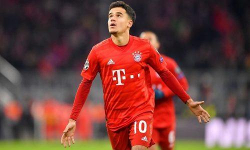 Champions League Bayern a punteggio pieno, goleada del PSG!