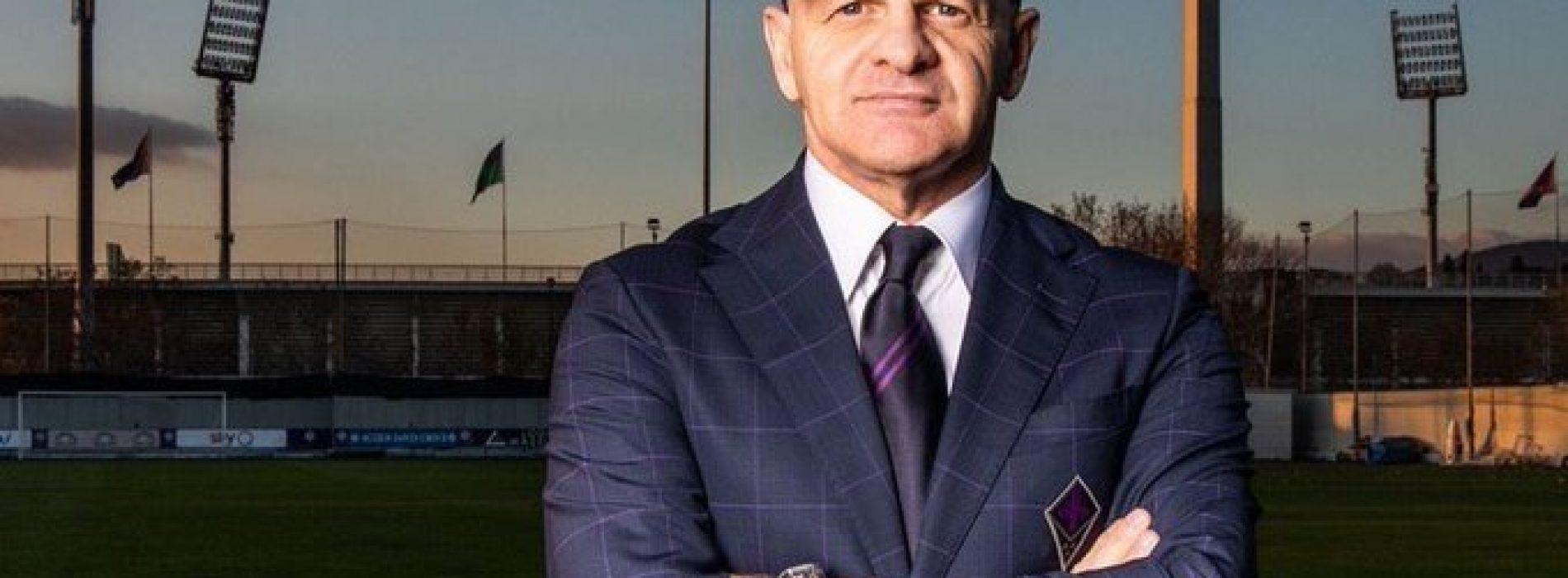 Fiorentina, Iachini confermato per la prossima stagione: ufficiale