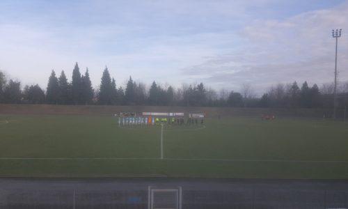 Lovispresiano Treviso, i biancocelesti di Bellotto fanno bottino pieno: 1-2