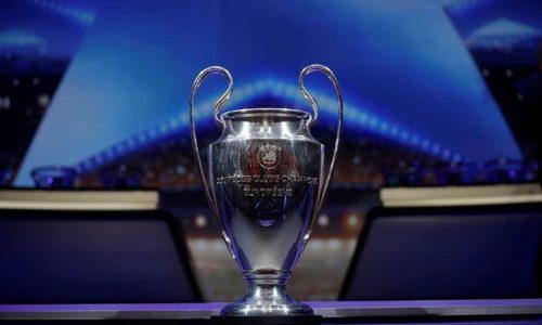 UFFICIALE Juve Lione rinviata così come City Real