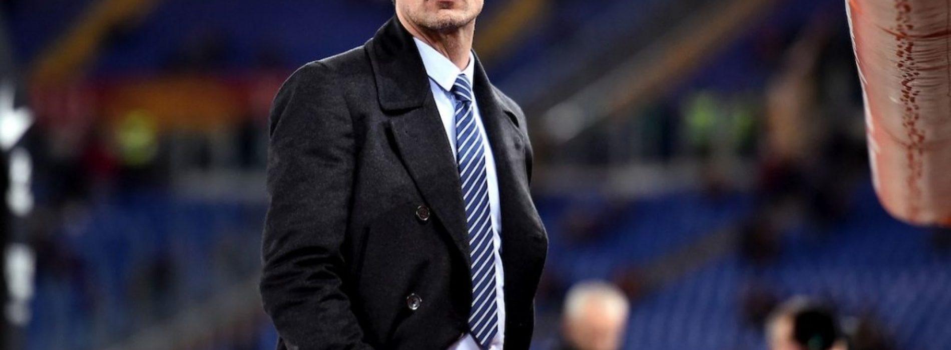 """Milan Maldini Rangnick: """"Non penso sia il profilo giusto"""""""