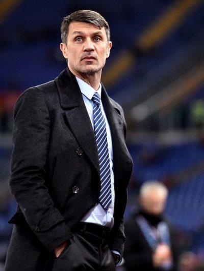 """Milan, Maldini: """"Stiamo migliorando. L'obiettivo e il mercato…"""""""